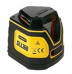 מסודר גלאי מתכת עץ חשמל - STANLEY S200 | ג.חיון SC-76